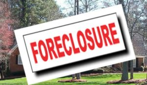 Security for Foreclosed Properties