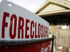 vacant property security, foreclosures
